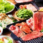 肉食べ放題BBQビアガーデン―アトレ川崎―