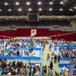 若者がつくる子どものための祭典 川崎市青少年フェスティバル